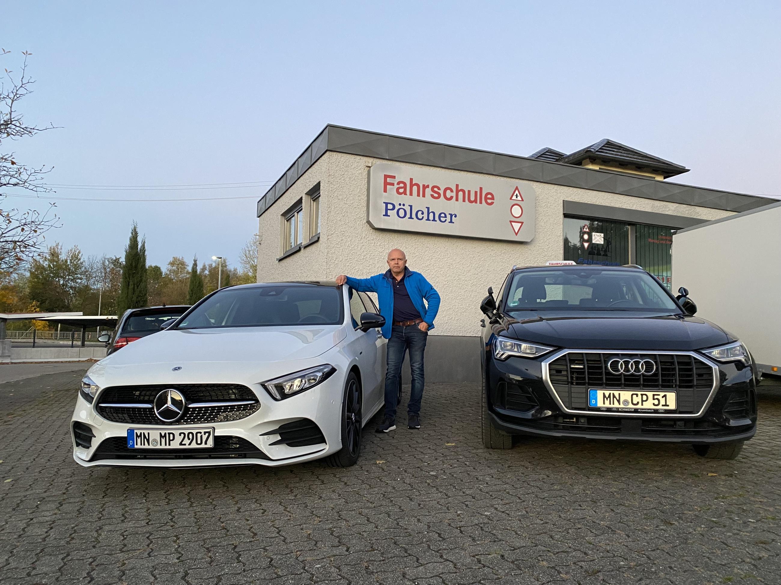 Fahrschule Michael Pölcher